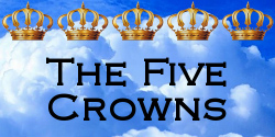 The Five Crowns